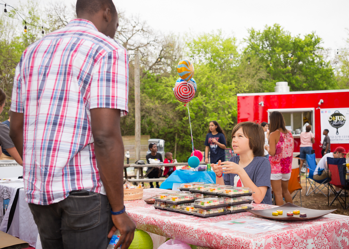 $tart-up! Kid's Club- young entrepreneur