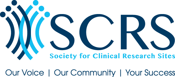 SCRS Society for Clinical Research Sites