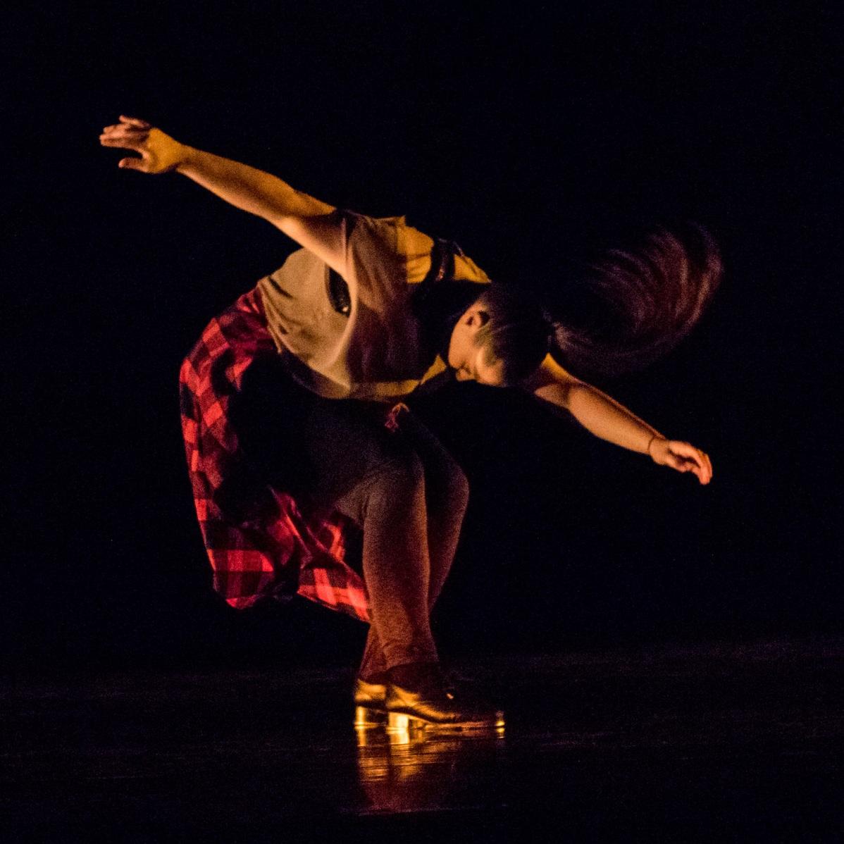Lauren Mendelson  Dancer - Musician