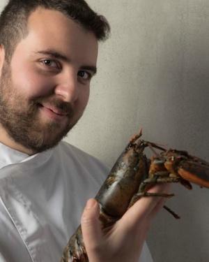 Chef Claudio Antonio Cococcia - Executive Chef Yoichi Fusion Taste, Abruzzo, Italia🇮🇹