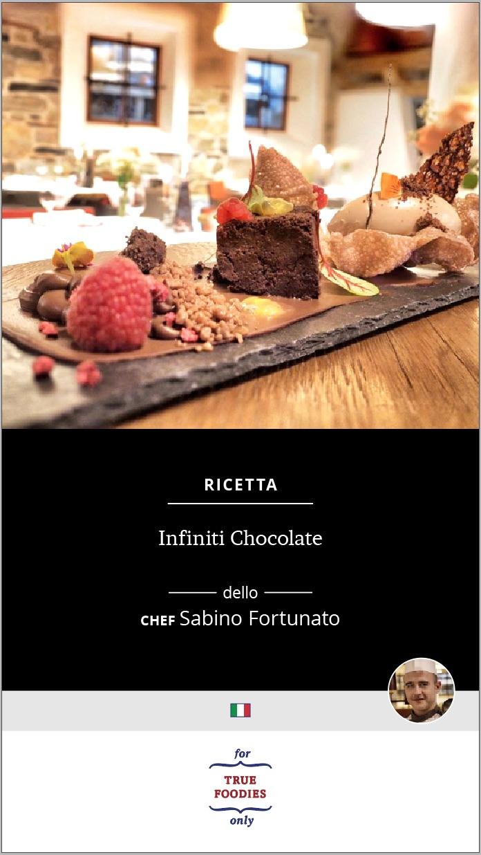Infiniti Chocolate