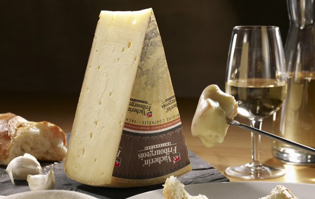 Photo: cheesefromswitzerland.com