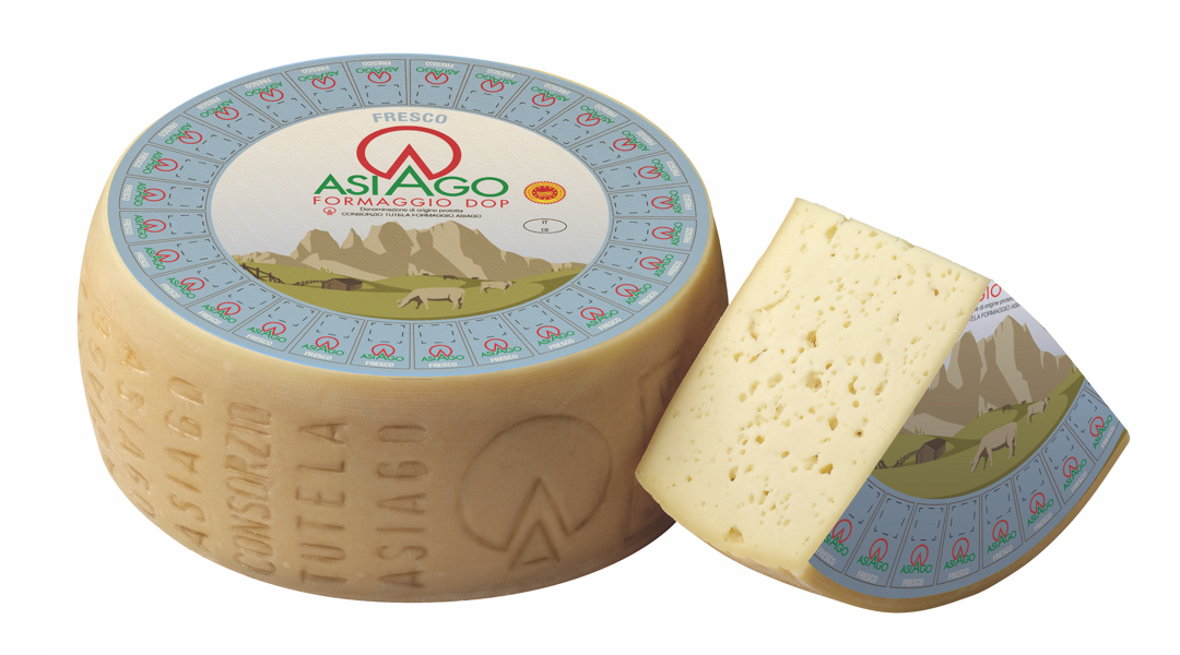 Photo: Asiagocheese.it