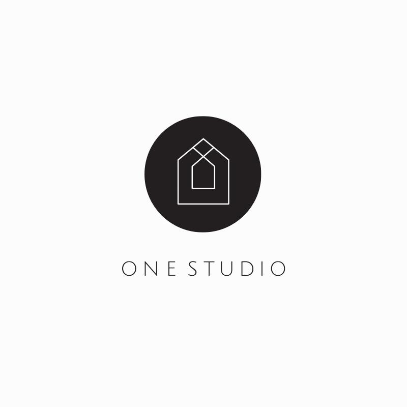 BRAND IDENTITY  One Studio