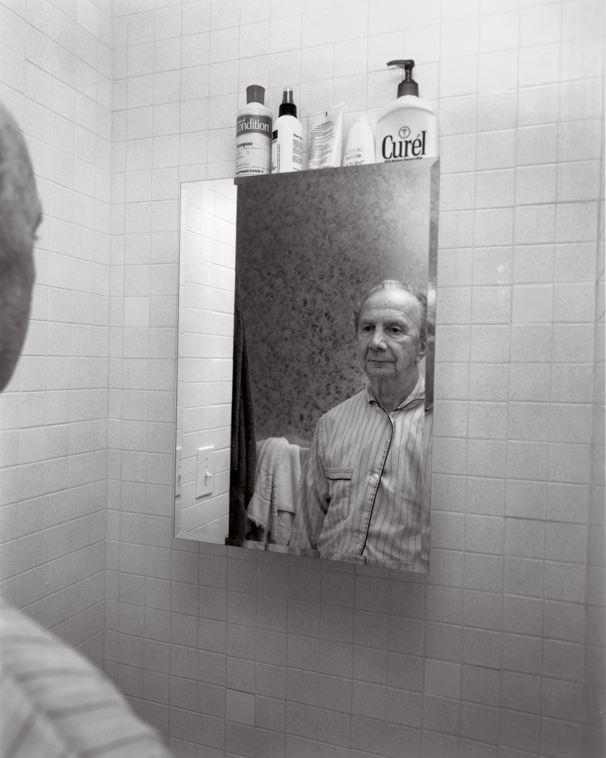 SD_10 Stranger in the Mirror Home 2003.jpg