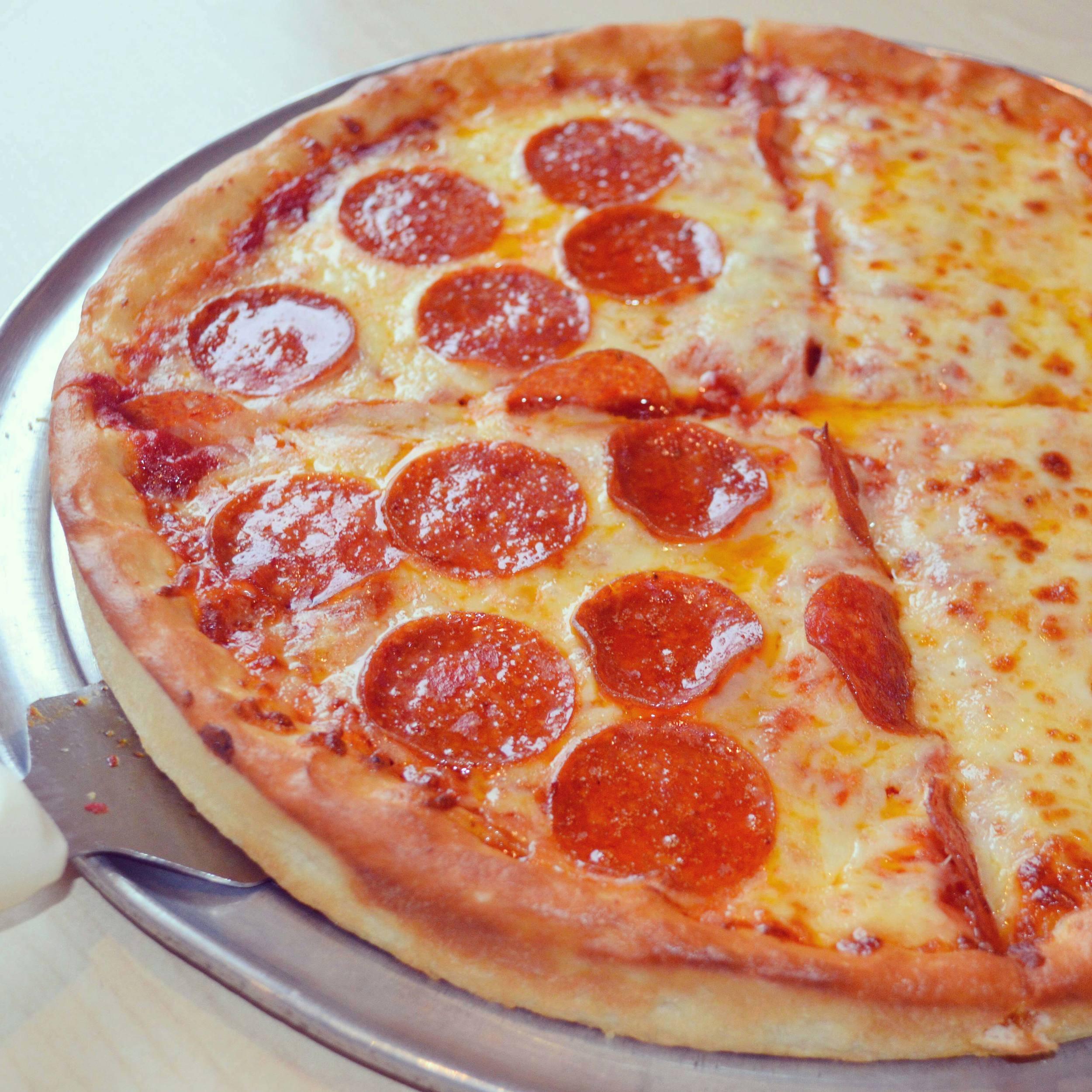 Kent's Premier Pizza