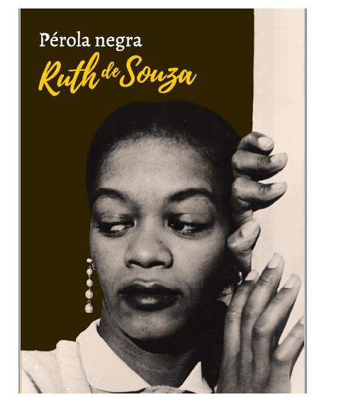 Pérola Negra – Ruth de Souza