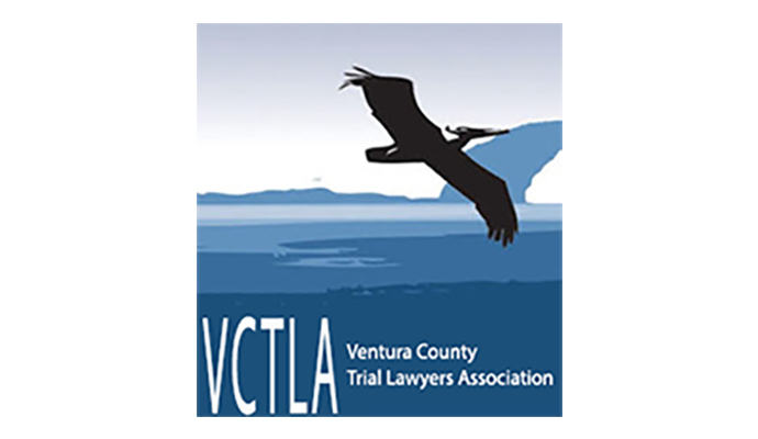 Ventura County Trial Lawyers Association - Trial Lawyer of the year