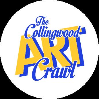 Collingwood Art Crawl logo