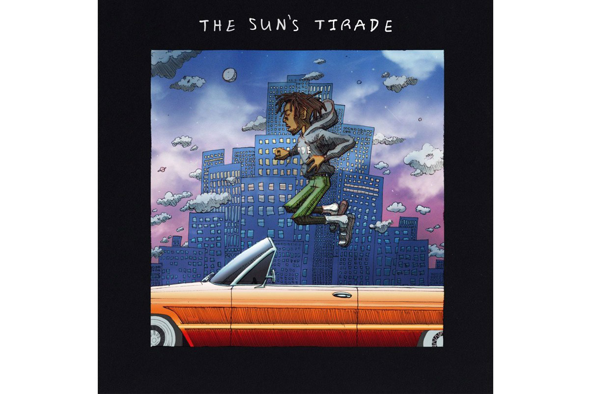 Released with much less fanfare than the rest of this list, but this is one of my favorites.I'm still able to listen to it all the way through and it's another solid hip-hop album from Isaiah Rashad that connects as well as Clivia Demo did. Free Lunch, 4 Dis Squaw, and AA are some favorites, but A Lot and Park do well for lyrics and rhythm. Rashad has several great verses and flows revolving around coming up from nothing and some braggadacio that is more than the weed-infused Clivia Demo. Still, some of the lyrics and moments go into mumble rap, which makes it stumble as a whole. Along with this TDE's production (yes he is with Top Dawg Entertainment) is consistently strong throughout the track. If you haven't heard of the album or Isaiah Rashad for that matter you must give him a listen.