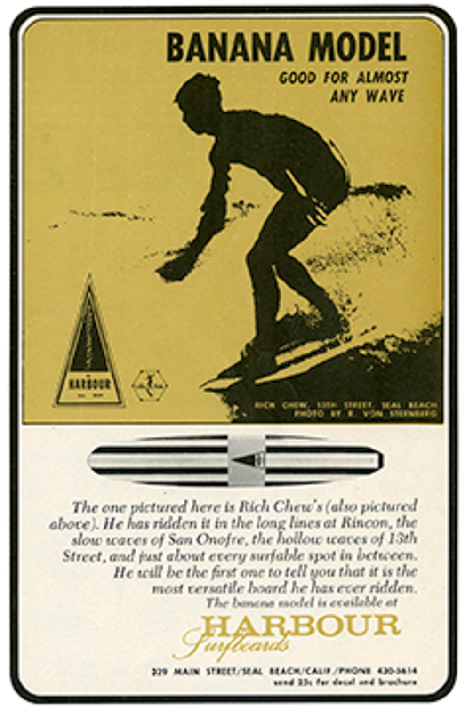 SURFER MAG 1964 OCT-NOV VOL5