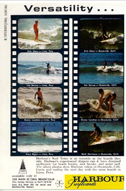 SURFING MAG