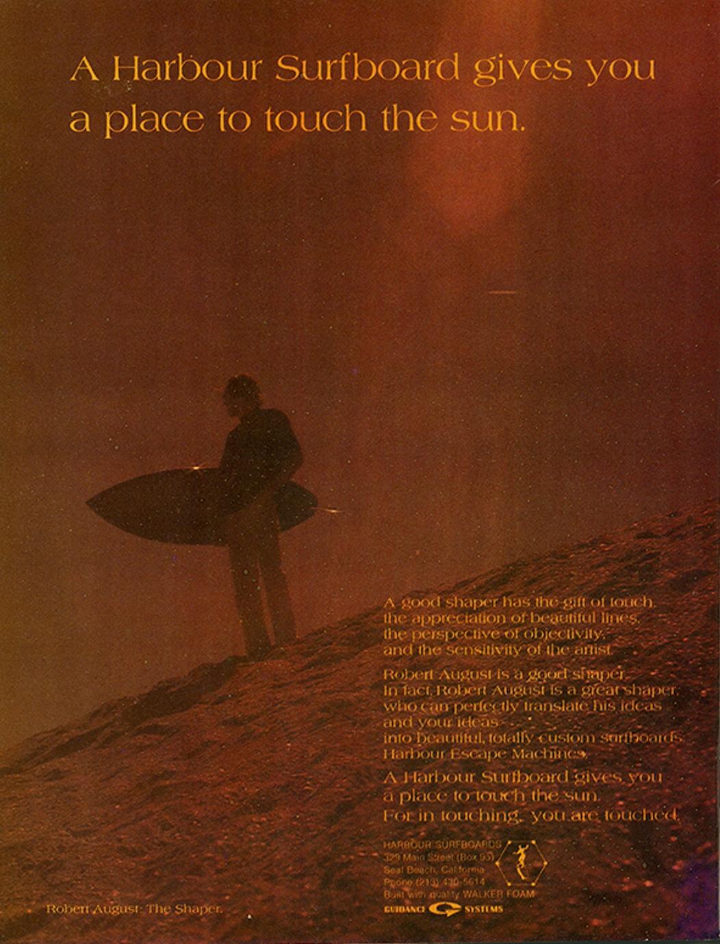 SURFER MAG 1970 MAY VOL11