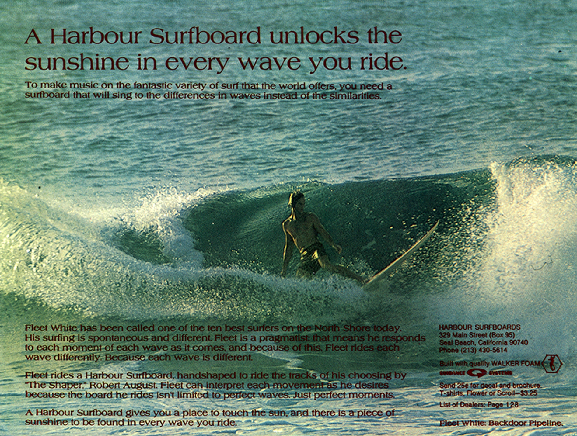 SURFER MAG 1970 JULY VOL11