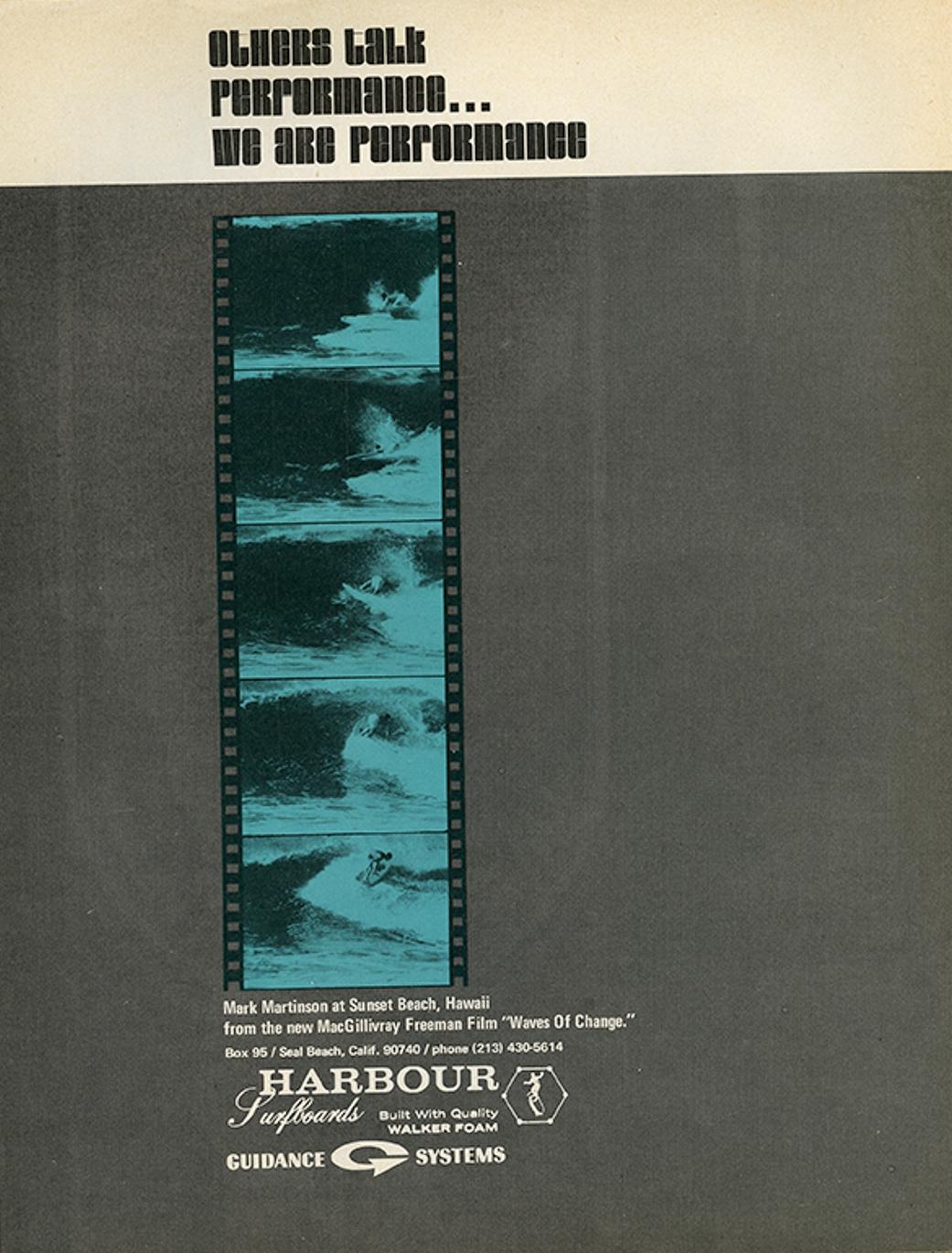 SURFER MAG 1969 MAY VOL 10