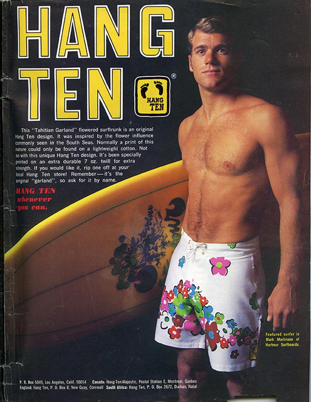 SURFER MAG 1969