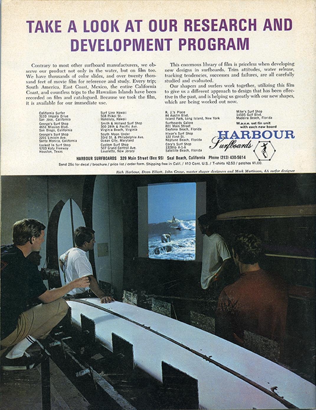 SURFER MAG 1968 SEPT VOL9