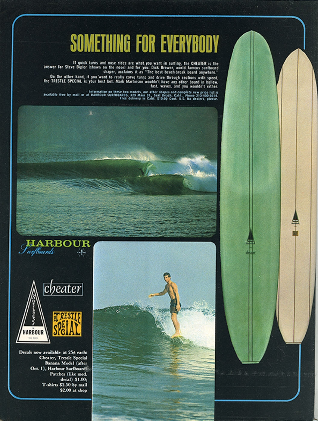 SURFER MAG 1966 NOV VOL7