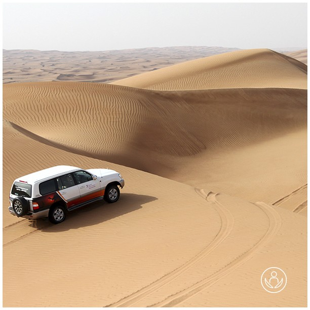 Sand dunes in the desert in Dubai. And amazingly beautiful place. Visit the Arab Emirate that has everything to offer. Combine with a trip to Oman and get a feeling of the authentic Arabia. Link in BIO.  #dubai #zenluxurytravels #changebeginshere #travel #instatravel #travelgram #tourism #passportready #travelblogger #wanderlust #ilovetravel #writetotravel #instatraveling #instavacation #instapassport #postcardsfromtheworld #traveldeeper #travelling #trip #traveltheworld #igtravel