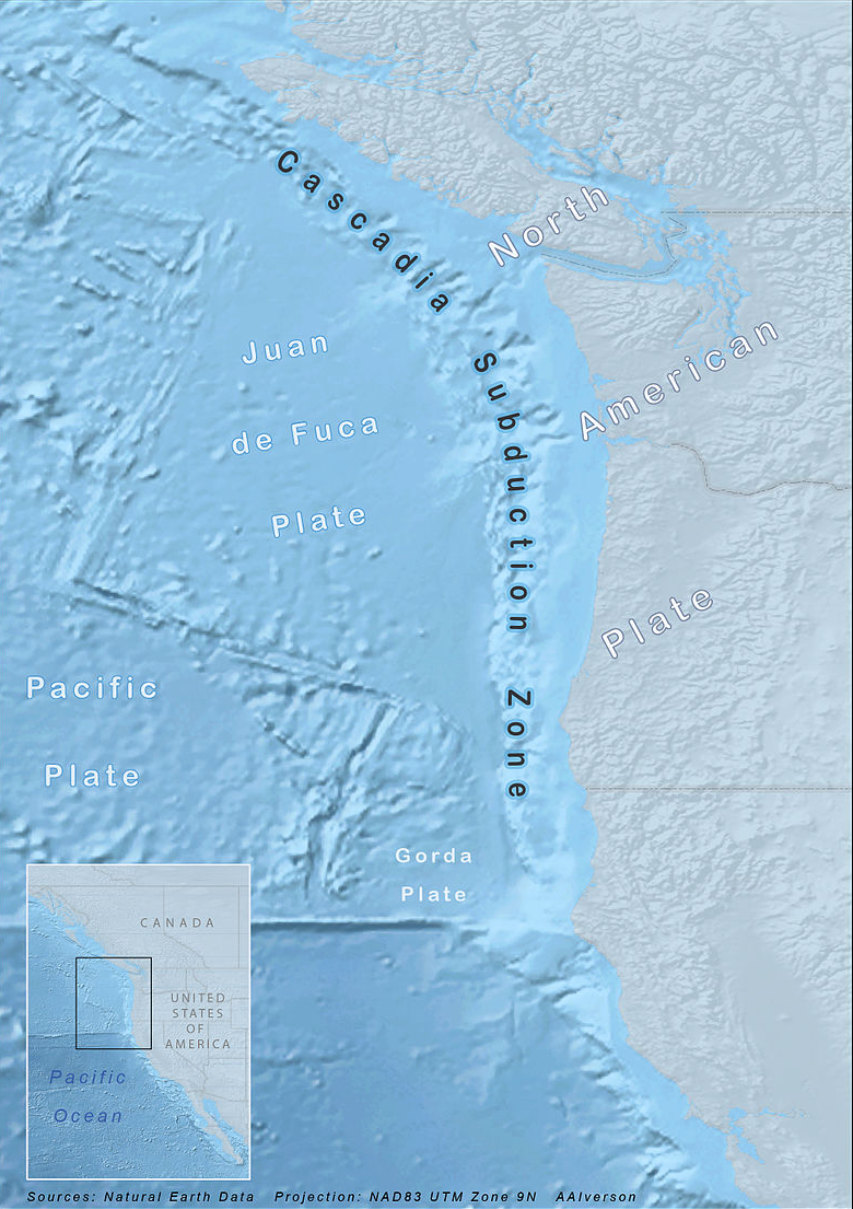 Map: Wikipedia.