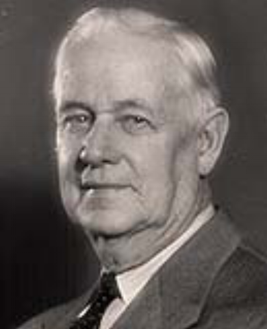 Sam Boardman, the first director of Oregon State Parks.