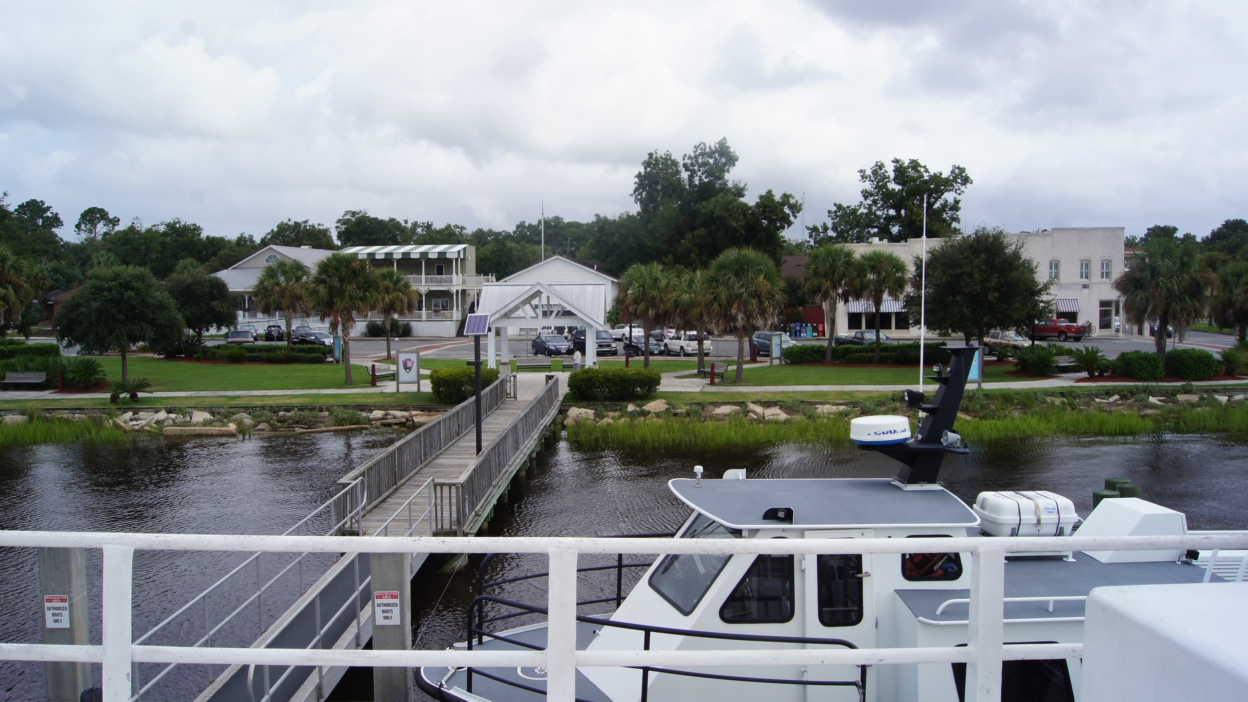 St. Marys Waterfront