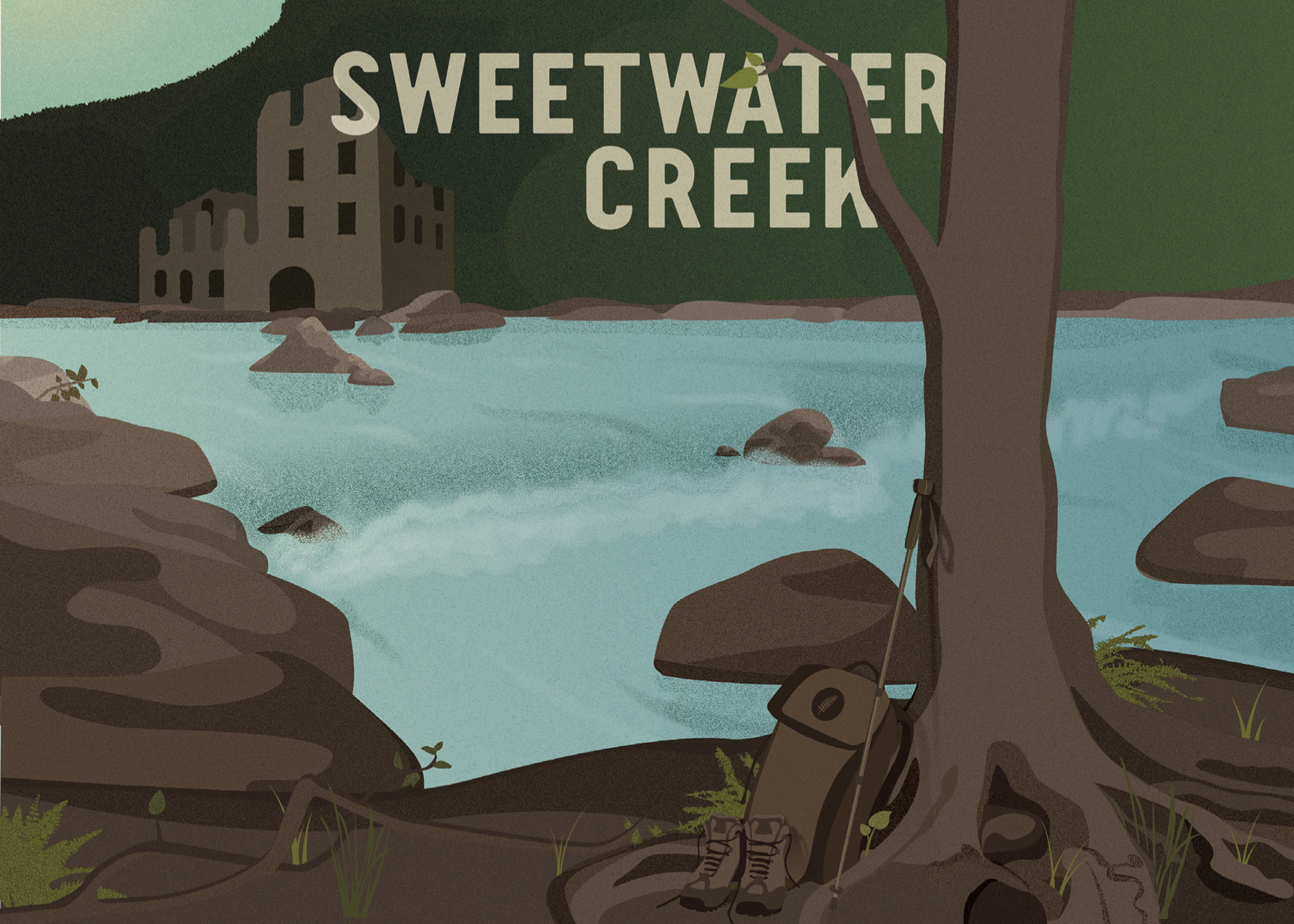 Precious Places Postcard - Sweetwater Creek.jpg