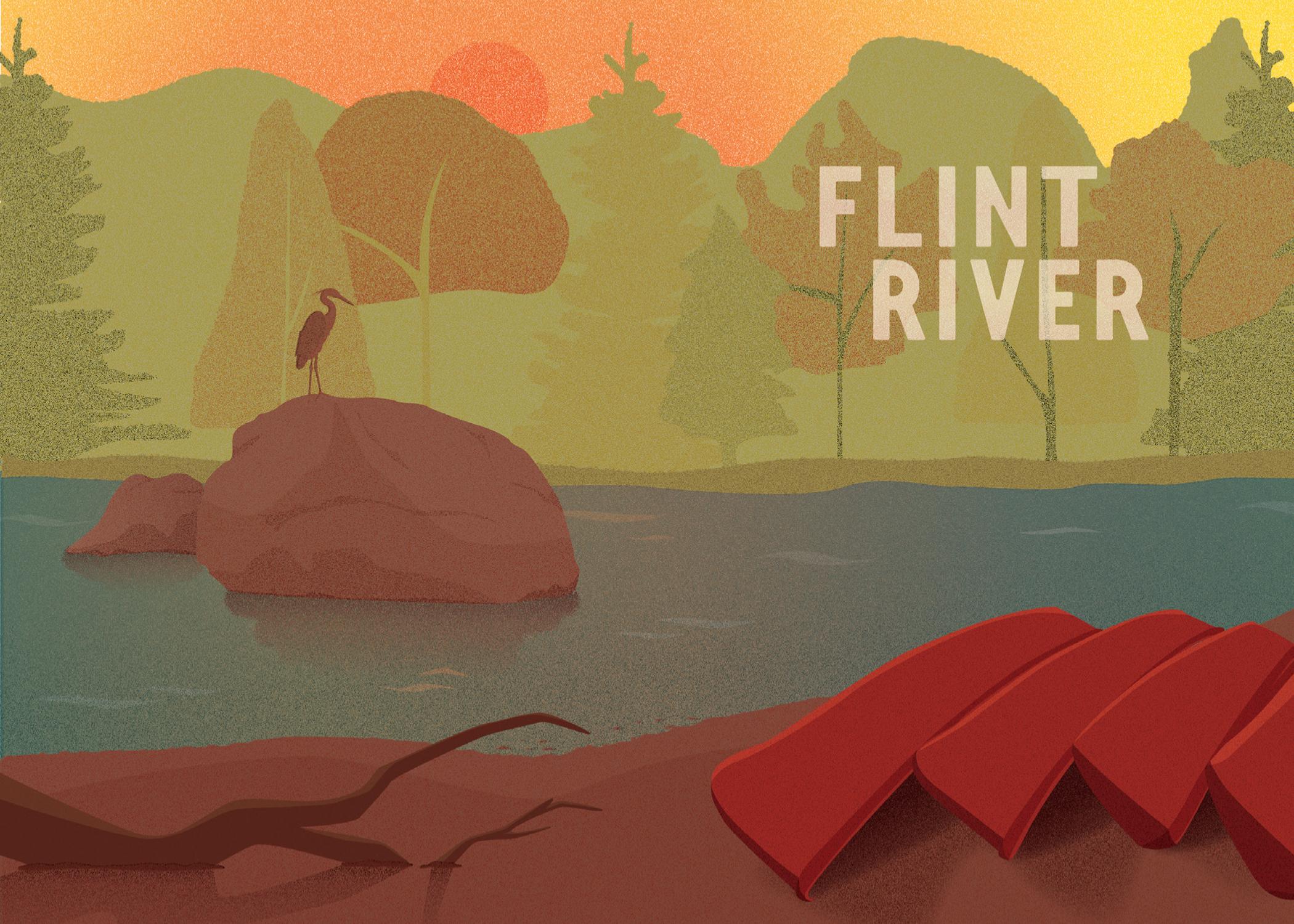 Precious Places Postcard - Flint River.jpg