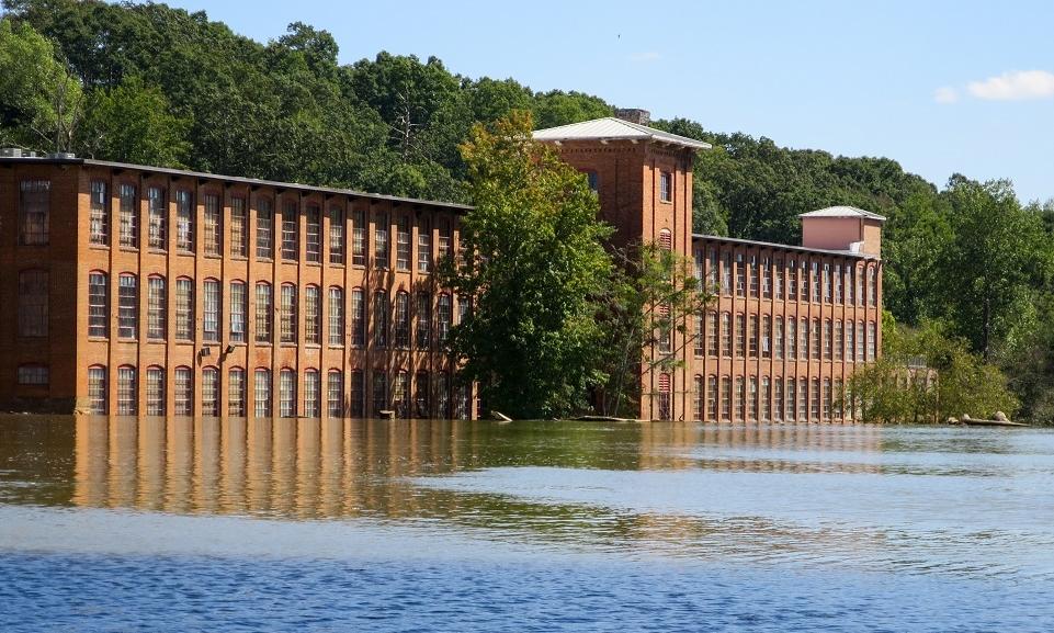 Photo: William Brawley, The Georgia Conservancy