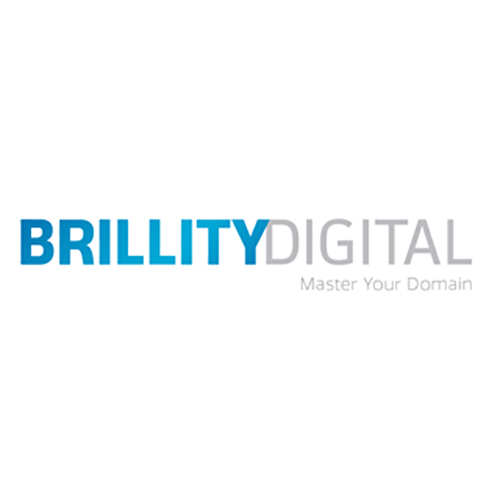 Brillity Digital - Website: brillitydigital.com