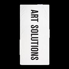 Solutions Beach Towel