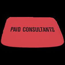 Consultants Bath Mat