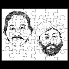 C&L Enigma Puzzle