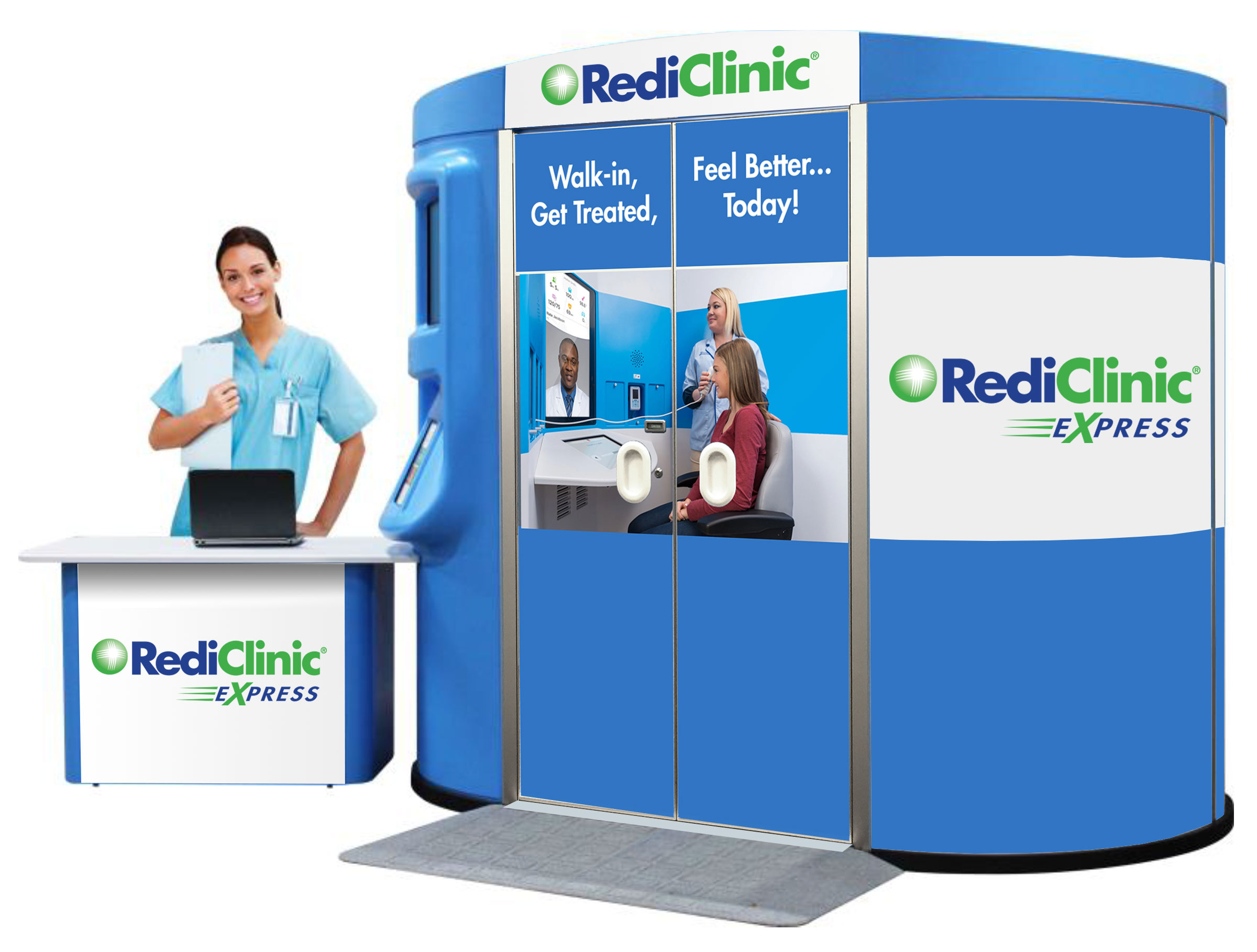 New Care on the Cusp: An update on the telemedicine market