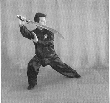 Preparation for Ji Fei Do