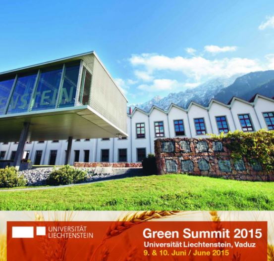 Green Summit 2015