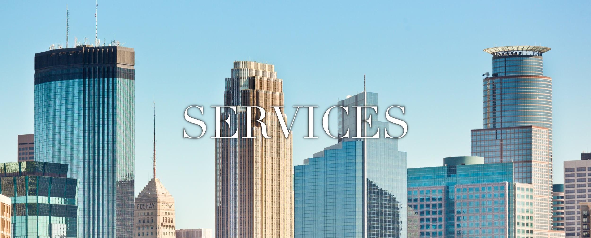 Patrick Illies. Services.