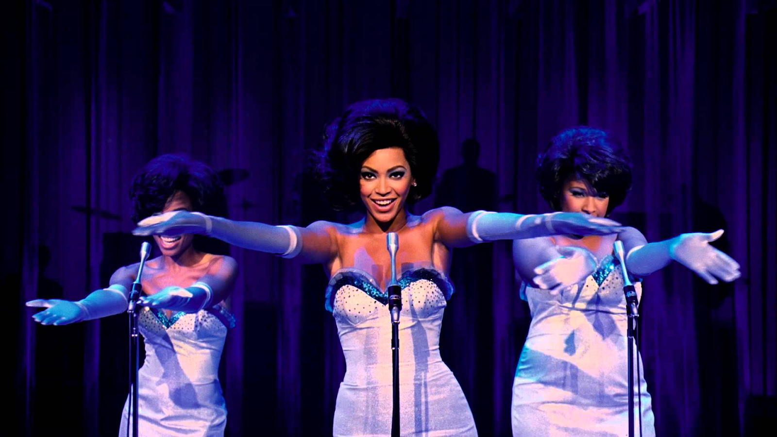 Source: YouTube, Dreamgirls Official Trailer
