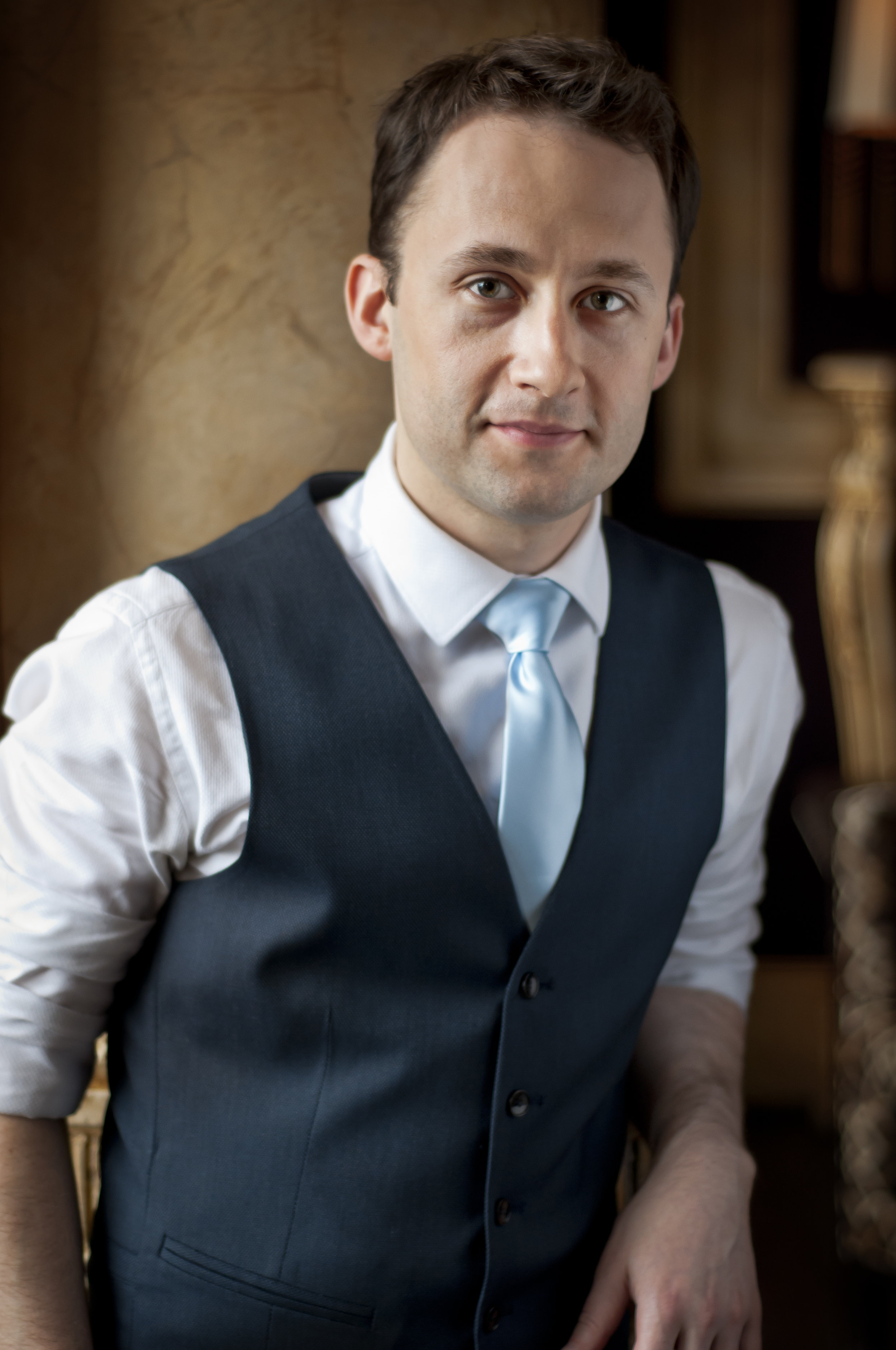 "- Special guest soloist Alexandre Moutouzkine will join Loh and the WVSO in performing Gershwin's Piano Concerto in F, a piece that strengthened Gershwin's reputation as a composer who straddled the boundaries of popular and ""serious"" music."