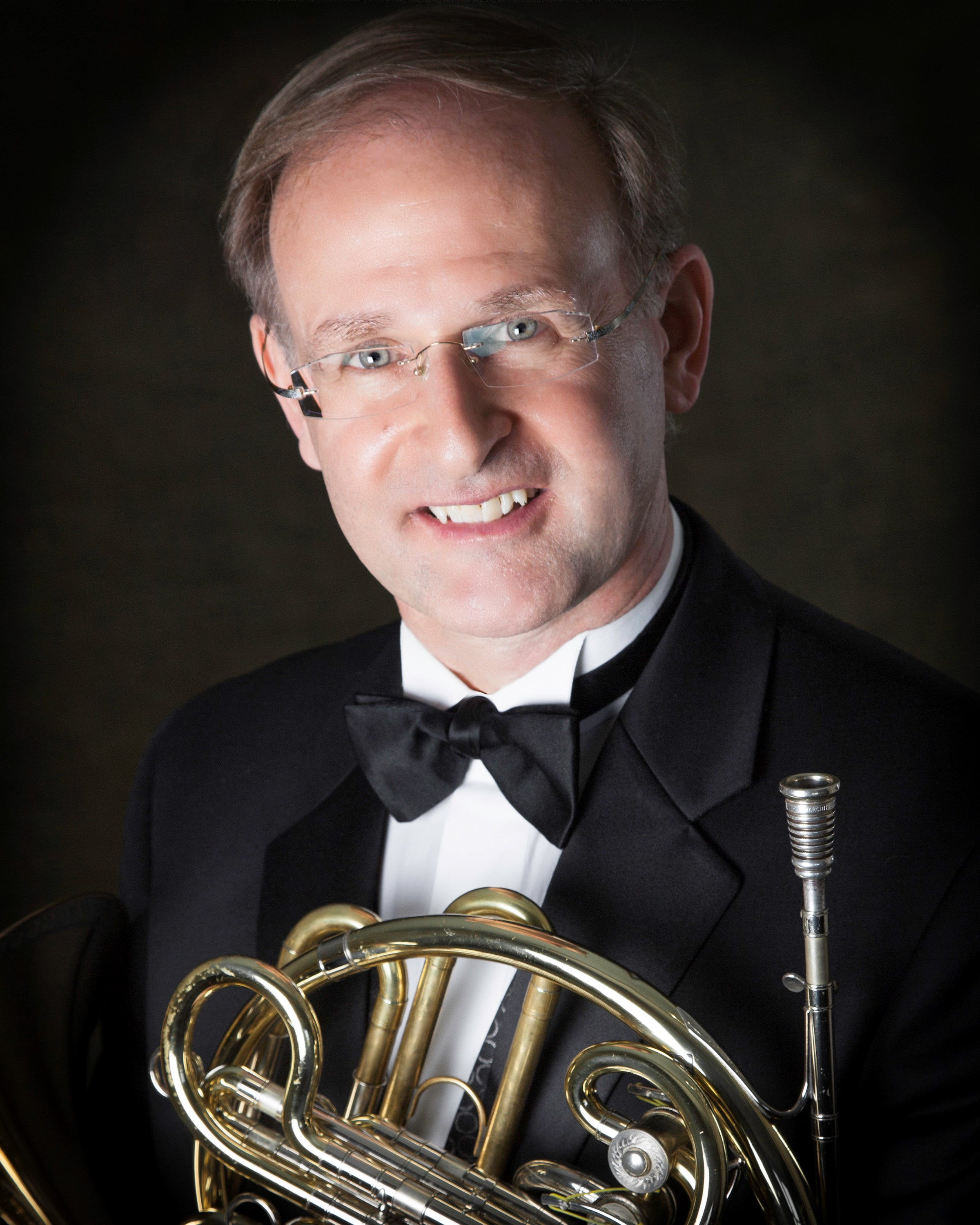 Erik Ralske, French horn