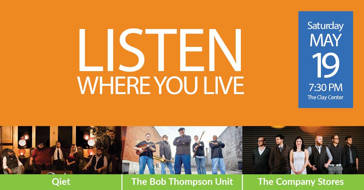 Bob Thompson Unit