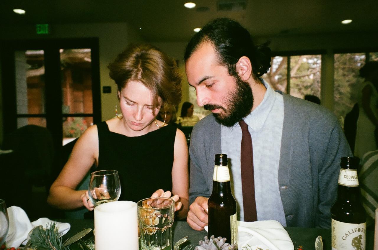 Julia + Rodrigo