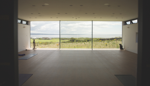 200-Hour Yoga Teacher Training ~ Cliffs of Moher, Ireland ~ June 17th, 2018