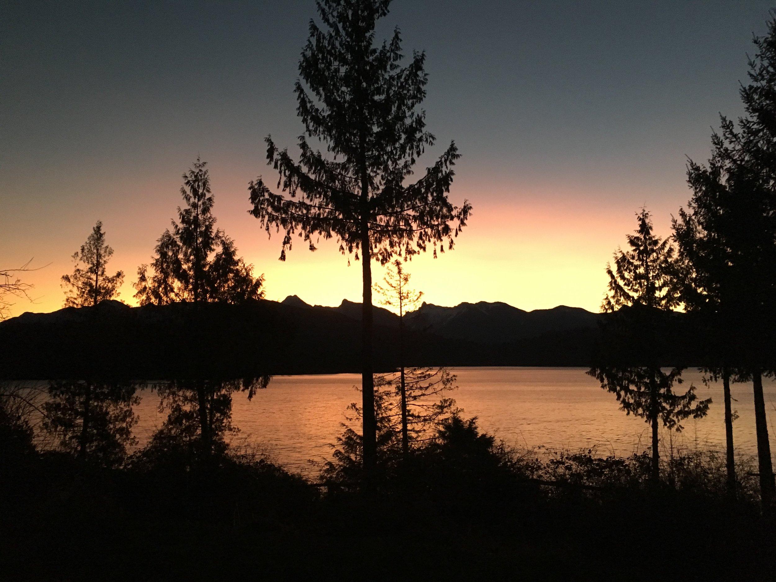 Gambier Sunrise.JPG