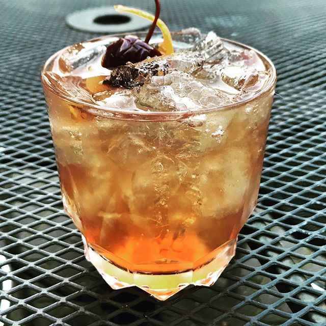 $8 Old Fashioneds!  Enjoy while you watch the Bears annihilate the packers!