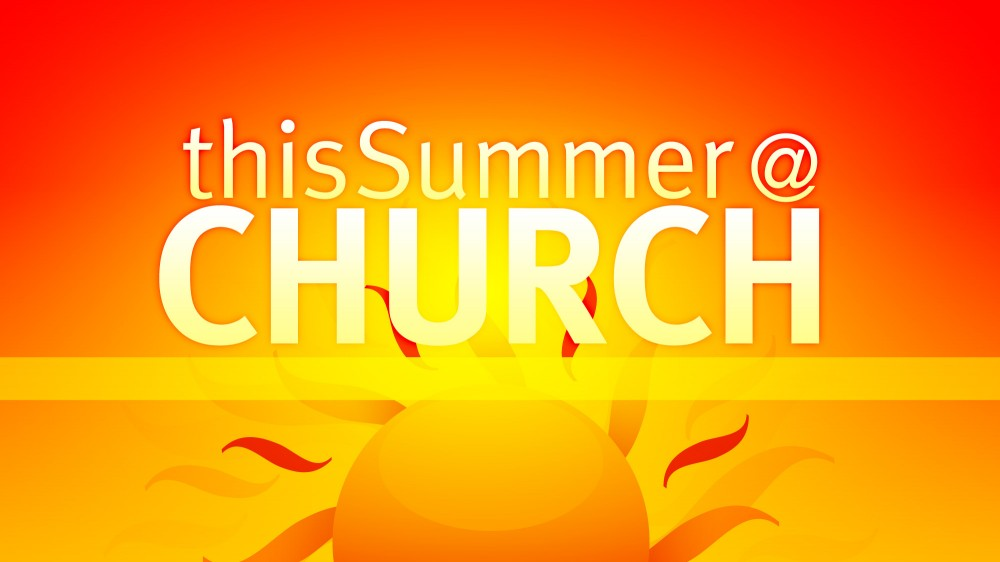 Summer Church - 6, 20 and 27 Aug - Every summer we do Sunday's a little bit differently. Everyone is in the service together but our aim is to finish for 11.30 am, with crafts, worship and an interactive talk that enable all ages to engage in the service. There is a parent led creche available if you would like to use it. On Sunday 13 August we are meeting as MCs in various locations, please see  MC info  to contact a leader about where they are meeting.