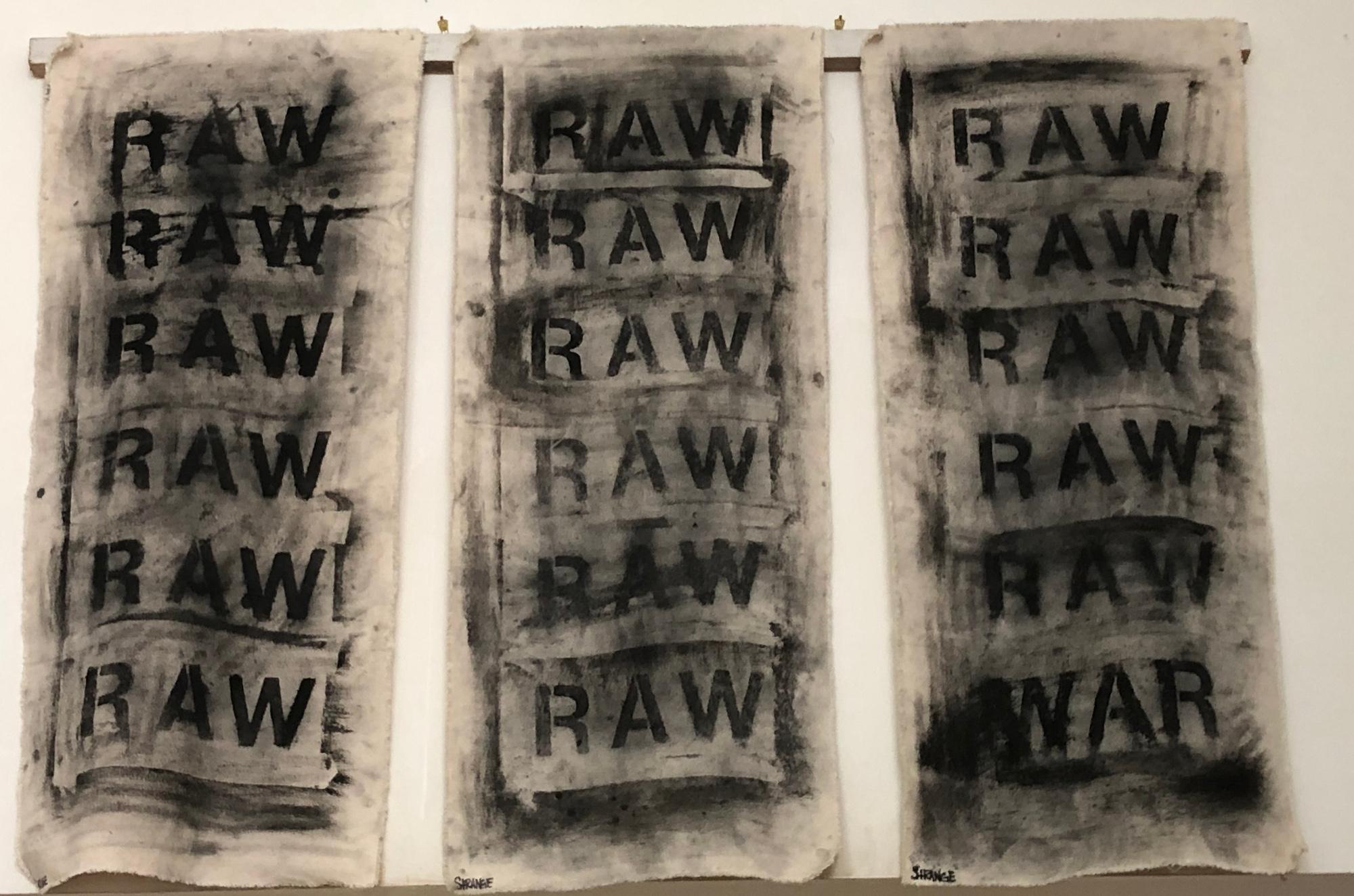 RAW/WAR
