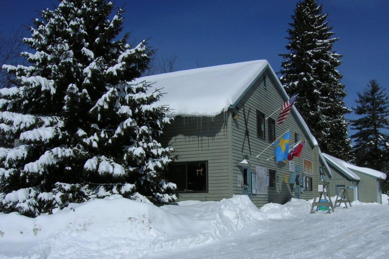 Lapland Lake — Cross Country Skiing