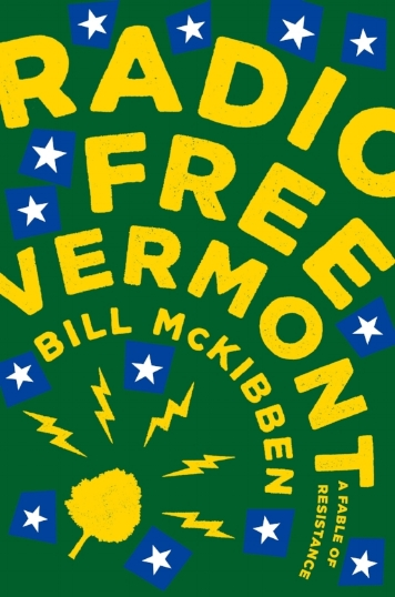McKibben's fable to consider secession and small is beautiful