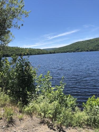 Mascoma Lake, Enfield, NH